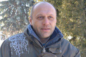 Тернопільський боєць Валентин Стадницький: «Люди втомилися від війни. Але чому не втомлюються ті,  хто зараз на Сході?»