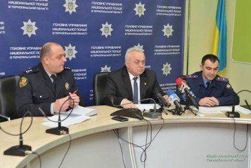 Поліцейські та банкіри розповіли, як не портрапити у тенета шахраїв (ФОТО)
