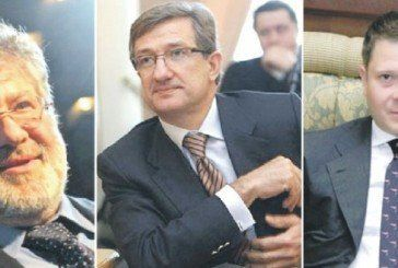Українські багатії винні державі $40 мільярдів, позики МВФ, порівняно, - «дрібничка»