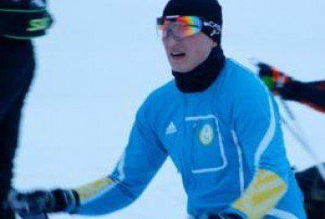 Тернополянин Тарас Радь здобув у Японії «срібло» фіналу Кубка світу з лижних гонок та біатлону серед спортсменів-паралімпійців