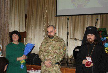 У Тернопільському медуніверситеті українським героям вручили ордени «За спасіння життя» (ФОТО)