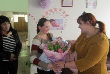 Із жителями Тернопільщини провели зустрічі з метою реалізації проекту: «Я маю право» (ФОТО)
