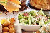 Смачні страви до Великоднього столу