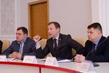 Голова Тернопільської ОДА Степан Барна про те, чому на Тернопільщині назрів час зміцнювати вже існуючі громади(ВІДЕО)