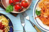Італійська кухня – любов із першого запаху