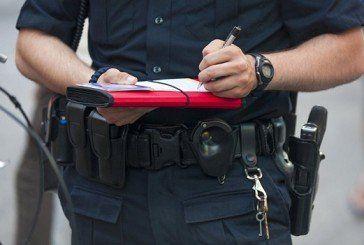 Шеф поліції оштрафував сам себе за перевищення швидкості