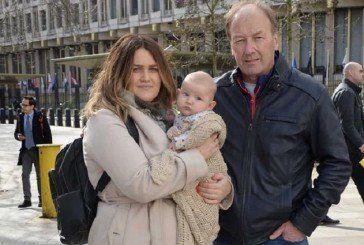 Тримісячну дитину підозрювали в тероризмі