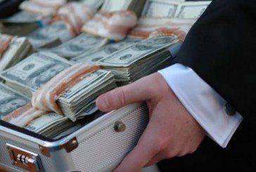 В Україні за місяць нарахували 335 мільйонерів