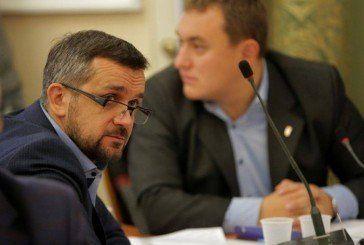 Ігор Турський: «Міський голова Тернополя не готовий до конструктивної опозиції у раді»