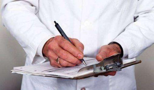 У райлікарні на Тернопільщині брали незаконну плату за медогляд