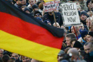 Німеччина посилить перевірки на всіх кордонах