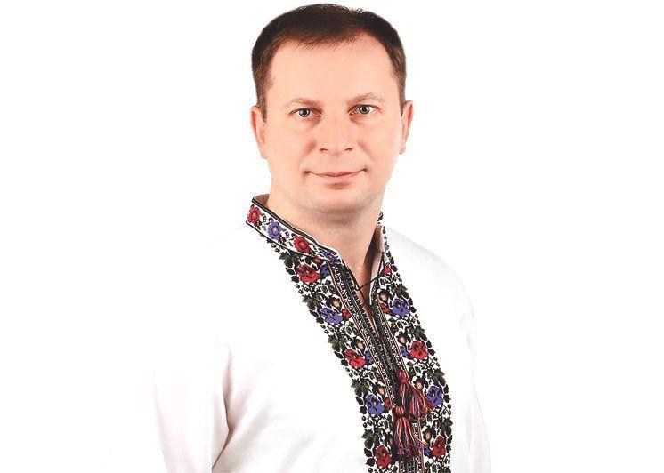 Голова Тернопільської ОДА – другий у рейтингу керівників (ІНФОГРАФІКА)