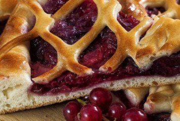 Я спечу смачний пиріг на сніданок й на обід