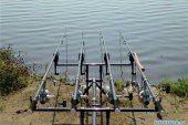 У перші дні липня у Тернополі відбудуться змагання з вилову риби на фідер