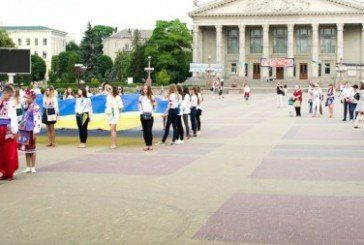 Голова Тернопільської ОДА Степан Барна: «Конституція – це принципи, на яких будується держава»