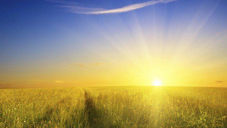 Як жити без гарячого сонечка і тепла?