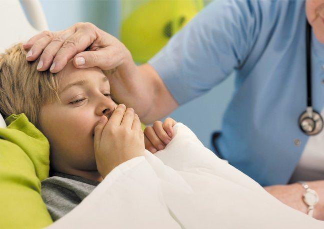 На Тернопільщині кір загрожує не лише дітям, а й дорослим: в області на небезпечну недугу вже захворіло 33 людей