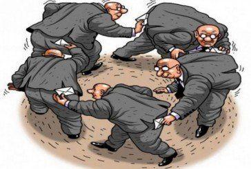 Наша країна щороку втрачає до 750 млн євро податків через «схеми»
