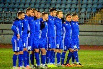 Відомий клуб української Прем'єр-ліги декомунізували