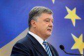 Третя річниця президентства Порошенка: стриманий оптимізм
