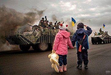 В Україні почалося четверте літо війни…