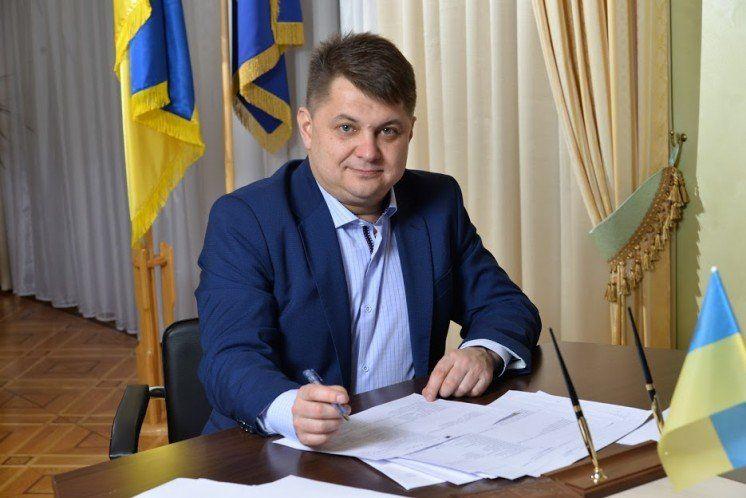 Голова Тернопільської облради Віктор Овчарук: «На програми підтримки учасників АТО та членів їх родин обласна рада виділяє значні кошти»