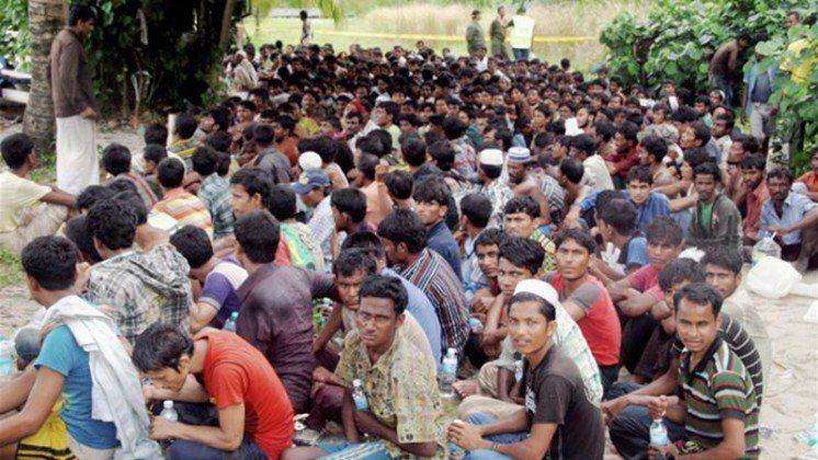 У поліції Німеччини бракує кадрів для депортації біженців