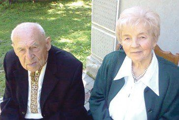 70 років разом: у подружжя Біркових зі Збаража на Тернопільщині - «благодатне» весілля