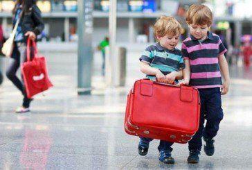 Чи можна тимчасово виїхати з дитиною за кордон без дозволу другого з батьків?