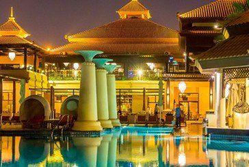 Тернопільська журналістка побувала за лаштунками найрозкішніших готелів світу (ФОТО)