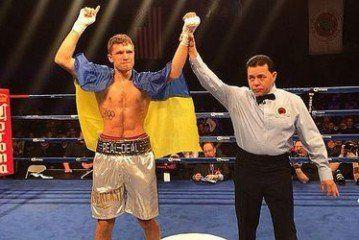 Український боксер здобув перемогу над мексиканцем