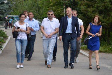 Богдан Яциковський: «Радикальні реформи неможливі без громадського обговорення»