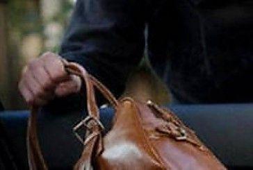 Поліцейські розшукали зловмисника, який серед білого дня пограбував тернополянку