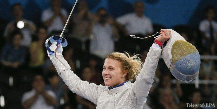 Ольга Харлан – тричі чемпіонка світу!