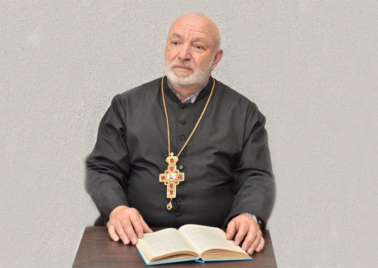 Тернопільський священик про завтрашнє свято Преображення Господнє
