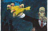 Українські анекдоти: Радянське «два світи - два способи життя» продовжує «працювати» в Україні...