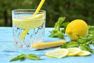 Такий важливий обмін:пийте чисту воду щодня. Вона сприяє метаболізму