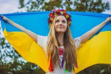 Українці всього світу на День Незалежності об'єднаються