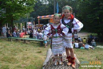 """Фестиваль """"Дзвони Лемківщини"""" об'єднав лемків з усього світу (ФОТОРЕПОРТАЖ)"""