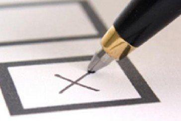 Для участі в голосуванні непотрібно жодних додаткових документів, окрім паспорта книжечки чи ID-картки
