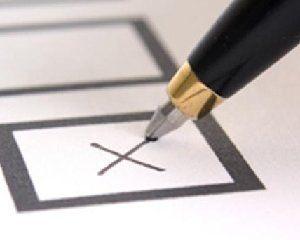 Якими були порушення на виборах до парламенту на Тернопільщині