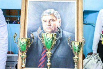 У ТНЕУ – IV Всеукраїнський турнір з волейболу серед жіночих команд (ФОТО)