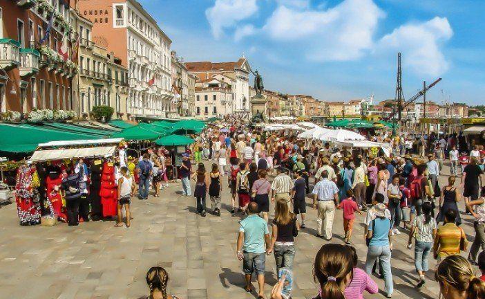 Італії загрожує криза через низьку народжуваність
