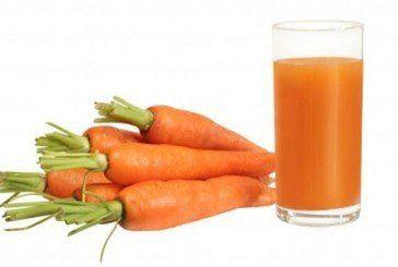 Щоб морква була  і корисна, і смачна