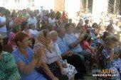 Як жителі трьох сіл  на Збаражчині створили собі свято (ФОТОРЕПОРТАЖ)