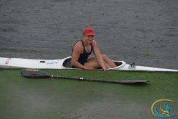 Тернопільська веслувальниця Тетяна Єднак вдало виступила на чемпіонаті Світу в Румунії