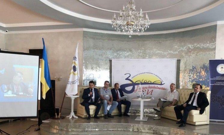 Голова Тернопільської облради Віктор ОВЧАРУК: «Наступний рік має стати  вирішальним у завершенні реформи децентралізації»