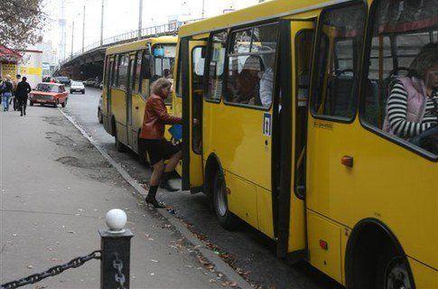 Тернопільська маршрутка №23 курсуватиме по-новому