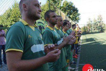 У Тернополі провели футбольний турнір пам'яті Героя АТО Андрія Юркевича