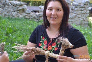 Тернополянка Ольга Закорчемна відроджує українські традиції заради майбутнього (ФОТО)